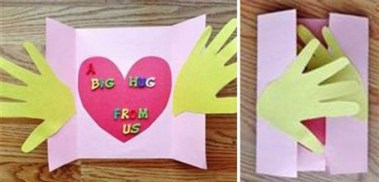 4 - 15 cadouri si felicitari pentru mama pe care le pot realiza copiii de 8 Martie
