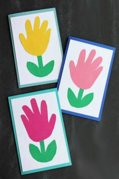 9 - 15 cadouri si felicitari pentru mama pe care le pot realiza copiii de 8 Martie