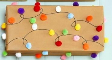 17 Cele mai creative 21 de idei pentru impachetarea cadourilor de sarbatori