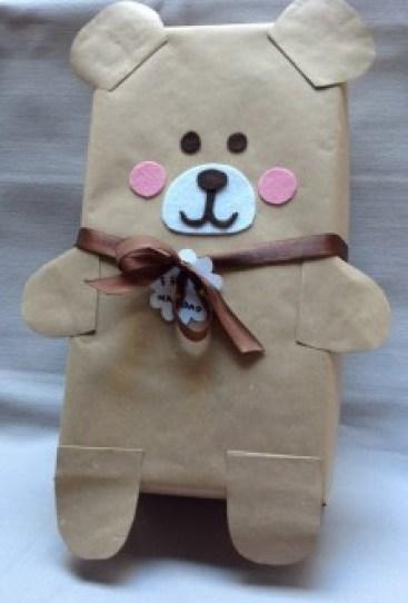 20 Cele mai creative 21 de idei pentru impachetarea cadourilor de sarbatori