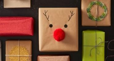 22 Cele mai creative 21 de idei pentru impachetarea cadourilor de sarbatori