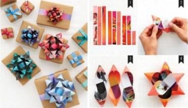 3 Cele mai creative 21 de idei pentru impachetarea cadourilor de sarbatori