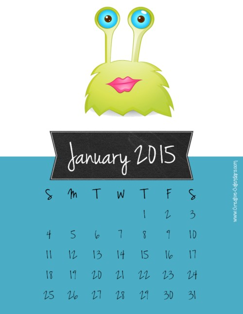 2014 January Calendar Printable/page/2 | Search Results | Calendar ...