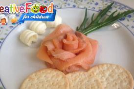 Rosa di salmone