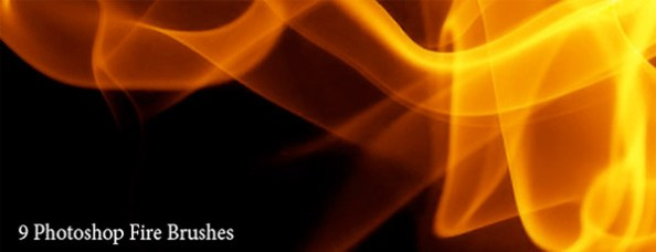 free-Photoshop-brushes-flames