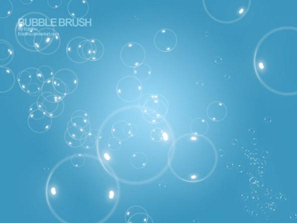 free-photoshop-brushes-bubbles
