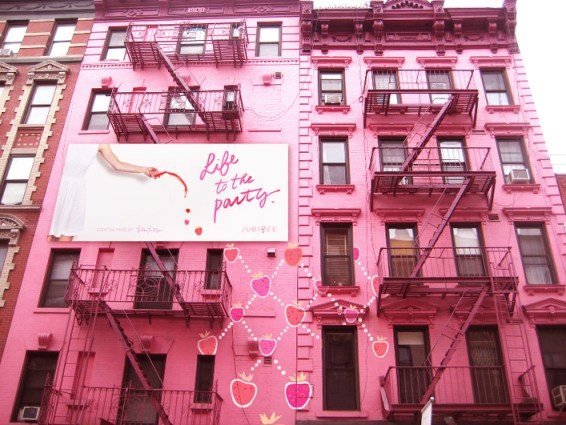 Jubilee - Lilly Pulitzer Brand Extension - Book