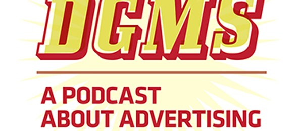 DGMS 156: Kyle Lewis, CCO, The Morrison Agency