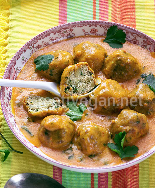 Bhavna S Kitchen Mexican Bhel