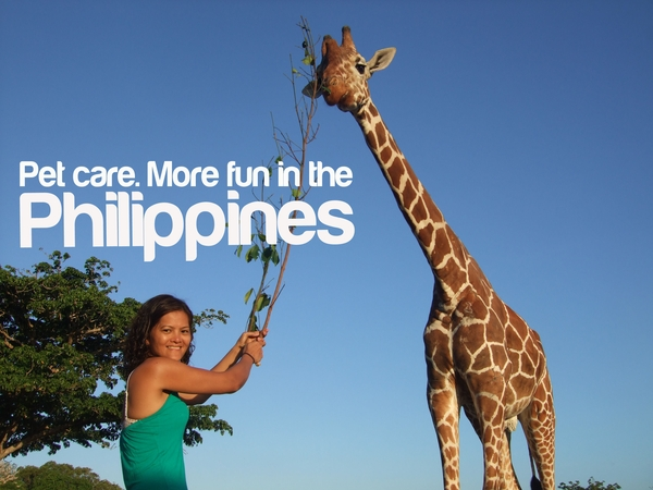 It's More Fun In The Philippines Crowdsourced Marketing Guerrilla Marketing Photo