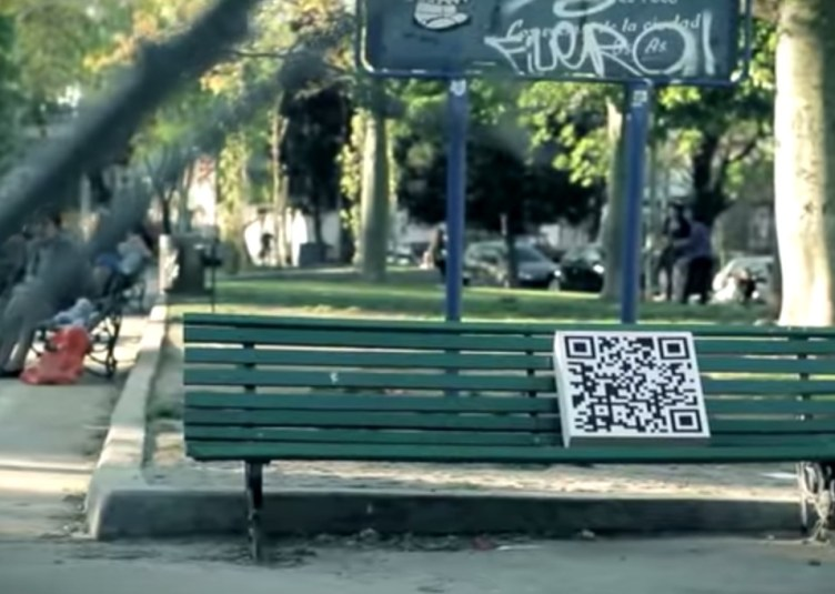 How QR Code Marketing Helps Find Missing Children