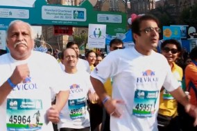 Fevicol Runners