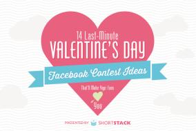 14 Last-Minute Valentine