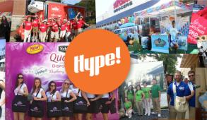 Hype Agency