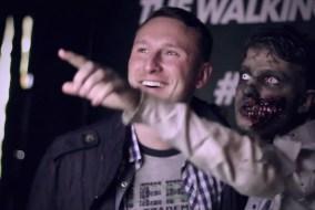 FOX Walking Dead Organ Donation