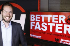 Jeremy by Better and Faster