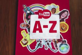 #HappyBirthdayYouTube: The A-Z of YouTube