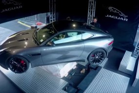 Jaguar Actual Reality Prank