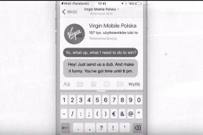 iPhone HiJack for Virgin Mobile Poland