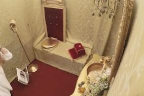 Donat Mg Royal Toilet 1