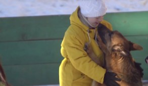 Pedigree Help People with down Syndrome and Dogs in the Most Heartwarming Way