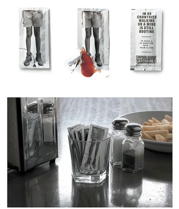 122 Must See Guerilla Marketing Examples Guerrilla Marketing Photo