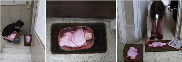 bebek reklamı