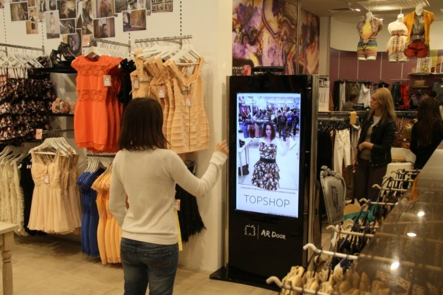 How Augmented Reality Is Changing The Game Guerrilla Marketing Photo