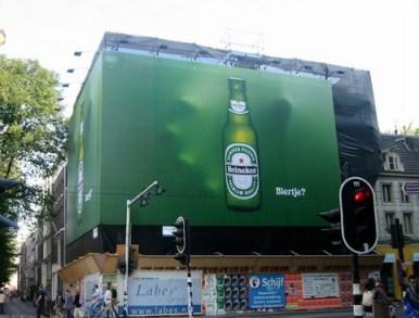 Great Guerrilla Advertising Guerrilla Marketing Photo