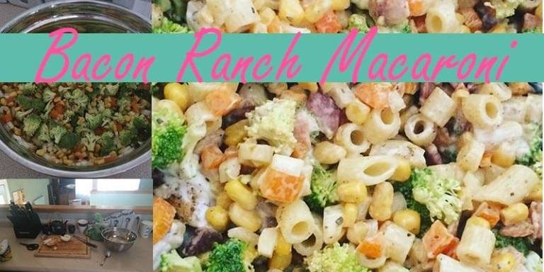 Macaroni Salad Recipes – Yum!