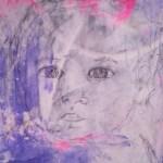 29 Faces September 2015 – Face #24 – baby face