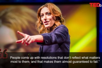 Kelly McGonigal-How to make stress your friend