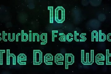 10 Disturbing Facts About The Deep Web   YouTube_1280x640