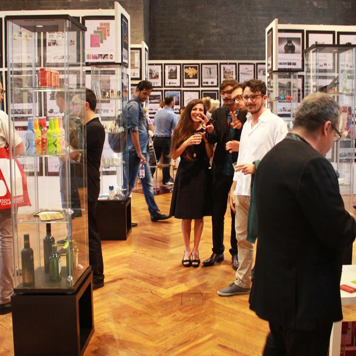 design-exhibition-ceremony