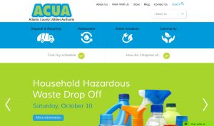 ACUA hazardous waste recycling