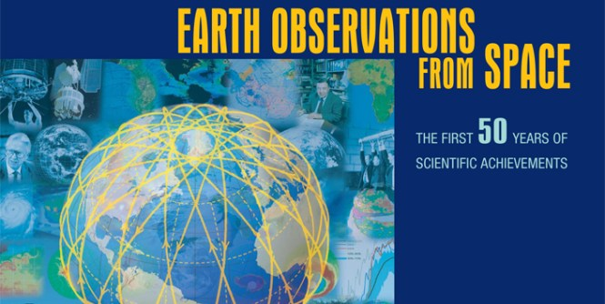 Earth Observations from Space