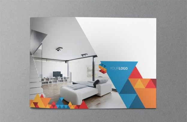 Architect Brochure Designs For Your Inspiration   Creatives Wall Architect Brochure Designs For Your Inspiration
