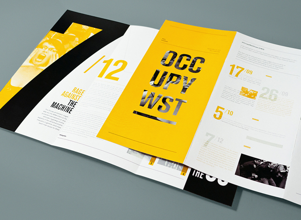 25 Creative Brochure Designs For Inspiration   Creatives Wall 25 Creative Brochure Designs For Inspiration