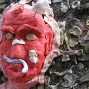 gum face