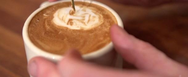 The Art Of Coffee Portraiture