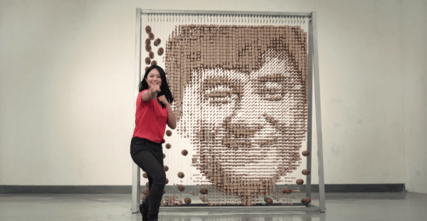Jackie-Chan-chopsticks-portrait-by-REDhongyi-feeldesain-7