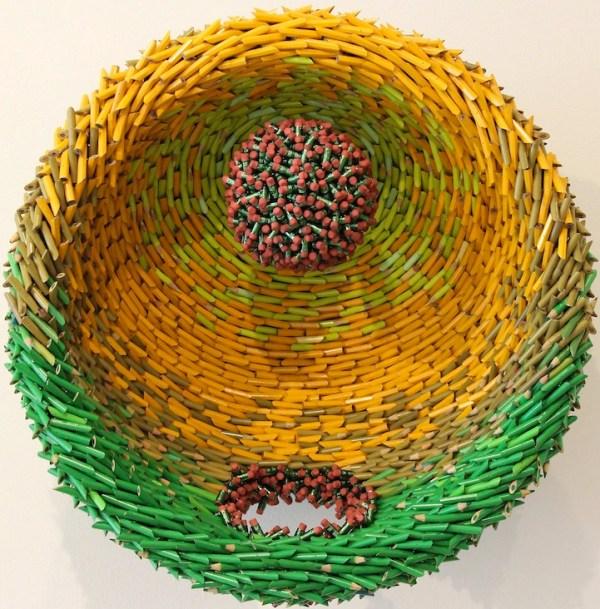 conceptual pencil art 1