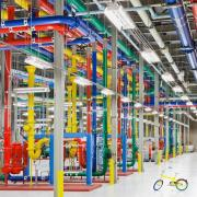 Google Data Center 5