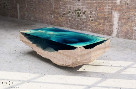 The Abyss Coffee Table