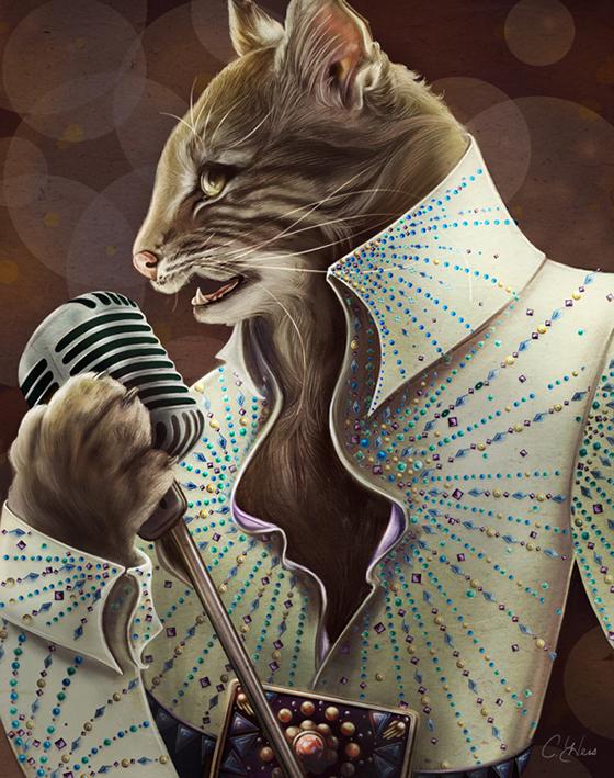 Elvis Petme