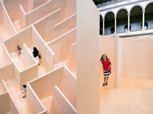 big maze 4