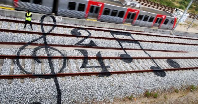 clever street art 1
