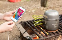 power pot phone charger