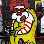 fat-ronald-mcdonald-graffiti