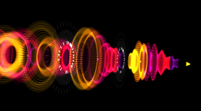 Sound Spectrum – where music meets art